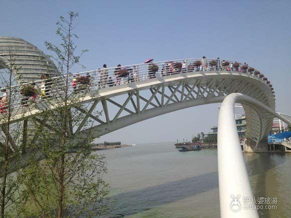 太湖乐园-桥
