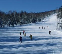 亚布力滑雪场景点介绍