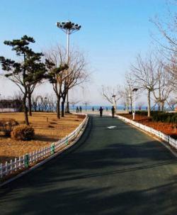 傅家庄公园