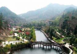 木兰山景点介绍