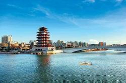 惠州西湖景点介绍
