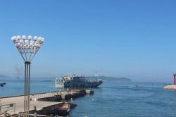 海王九岛景点介绍