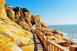 湄洲岛景点介绍
