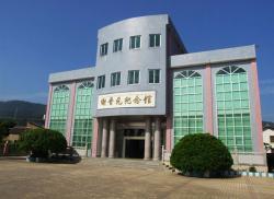 晋元故居纪念馆景点介绍