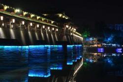 西津桥景点介绍