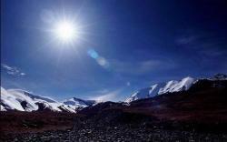 阿尼玛卿雪山景点介绍
