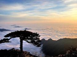 三清山景点介绍
