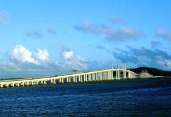 澳凼大桥景点介绍