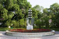 绥化人民公园景点介绍
