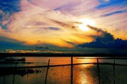 玉环漩门湾湿地公园景点介绍