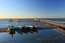 达里诺尔湖景点介绍