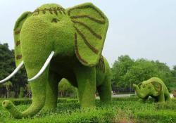 长春动植物公园景点介绍