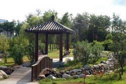 香樟公园景点介绍