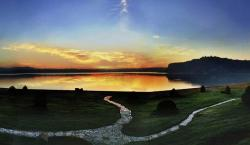 湖光岩景点介绍