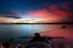 千岛湖景点介绍