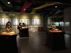 西藏博物馆景点介绍