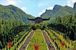 神农谷景点介绍