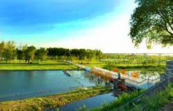 伊宁城市海景公园景点介绍
