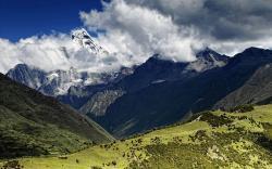 318国道川藏线 - 带着梦想骑行景点介绍
