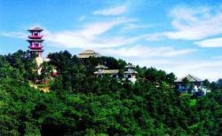 西山风景区景点介绍