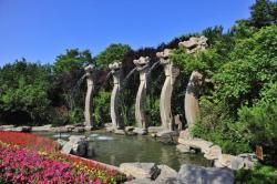 龙潭公园-柳州景点介绍