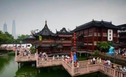 上海城隍庙景点介绍