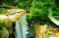 汤旺河石林景点介绍