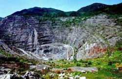 黄石国家矿山公园