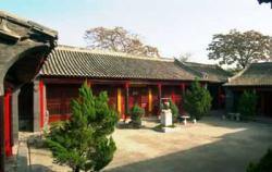 朱载堉纪念馆