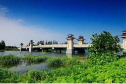 红莲湖景点介绍