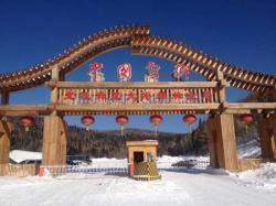 中国雪乡景点介绍