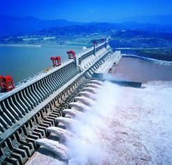 三峡大坝景点介绍