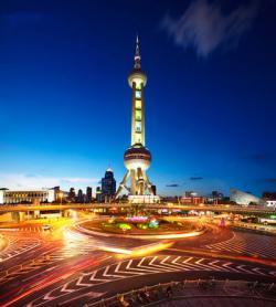 东方明珠塔景点介绍
