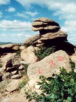 蛇洞山景点介绍
