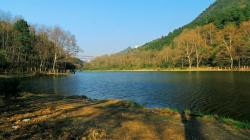 黔灵山公园景点介绍