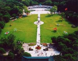 七星公园景点介绍