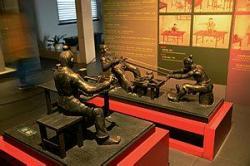荆州博物馆景点介绍